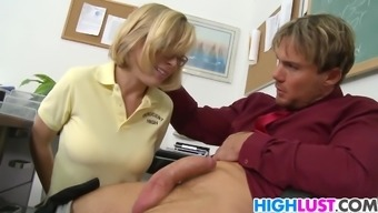 attractive schoolgirl cents pax demonstrates her bald pussy