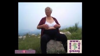 ilovegranny sizzling granny beginner pics slideshow