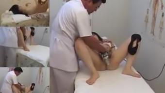 JP Massage Pole Censored - 1 of 3