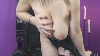Big tits mama.mp4