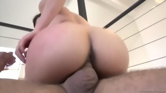 bendy asian fuck toy cindy starfall gets aproximately fucked by ramón nomar