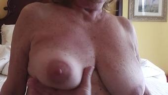 Big tits Grow older Martiddds: Genuine Major Tits Aproximately Handled