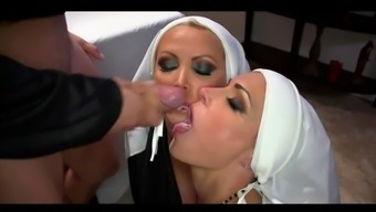 Fun With Nuns