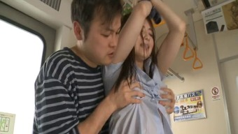 Akiho Yoshizawa is all talented at hasty love-making and he or she hardly misses to orgasm