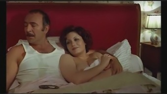 NUDITY IN Standard Conversational french MOVIE LES GALETTES