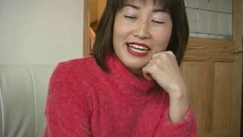 Japanese wifey husband date fuck-uncencored (MrNo)