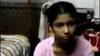 Southindian Supervisor loved together maid within a Inn
