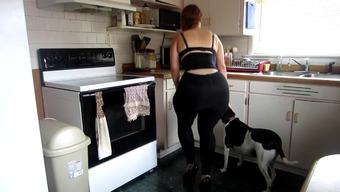 kitchenette online video media