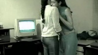 Gorgeous Lesbian Indian Young adults Scared Of Getting Trapped