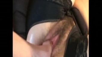 Superb Fisting Stare Large Hirsuite Pussy by Fistpaar yoni puja