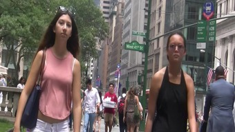 NYC Females Comp 2(two)