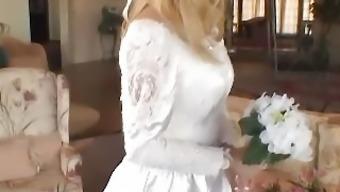 Bride and Bridesmaids' Rectum Morning