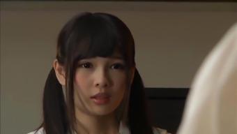 Shuri Atomi Being Lovely six