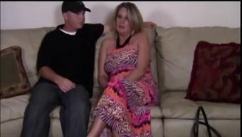 dude Crush Females Ass