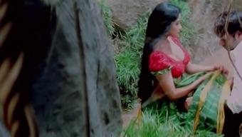 Nandana Sen Naked Back
