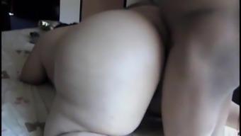 GIANT Butt Puppy 05