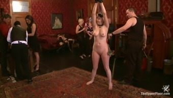 A Great Slavery Curb By using incredibly Meek Ladies
