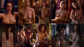 Game animals of Thrones - boobs on ring