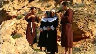 Unashamed Nuns