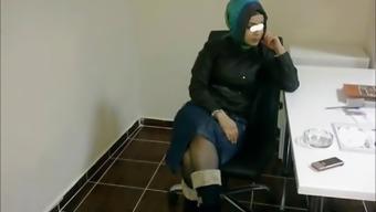 Turkish-arabic-asian hijapp mix graphic twenty-three