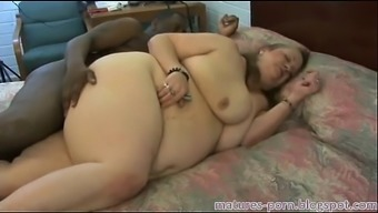 Big beautiful woman granny anus