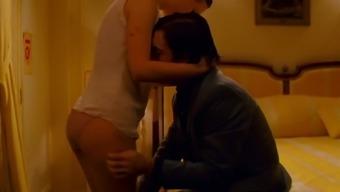 Natalie Portman - Lodge Chevalier (2007)