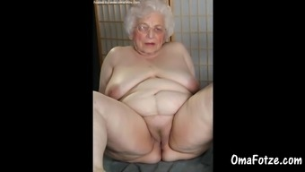 OmaFotzE Fuzzy Granny Great Images Compilation