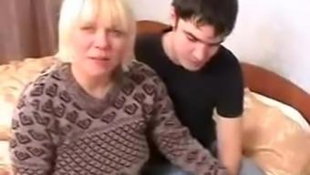 Offenseman mother man love-making movies