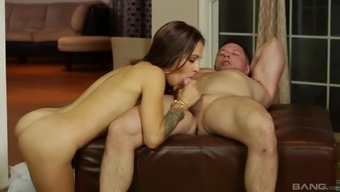 Dallas Black gets pounded while wearing her favorite socks