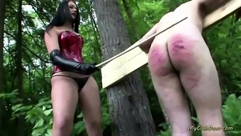 Twisted femdom compilation