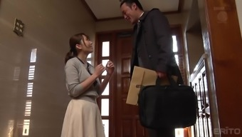 Entertaining the little hoping beaver of strong Yui Hatano