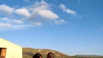 extraordinary africa kunjasa
