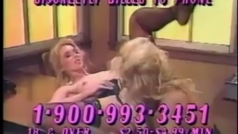 old-fashioned phone sexual intercourse ads