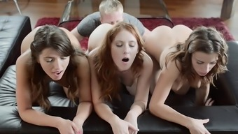 Nice girls - Among the Breeze starring Darryl Lee cli