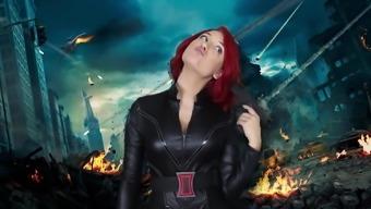 Brizzyvoices - Black Widow