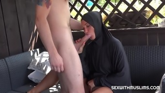 Sex with muslims naomi bennet