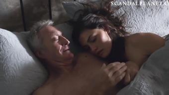 Phoebe Tonkin Naked Scene from 'Bloom' On ScandalPlanet.Com