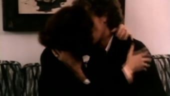 Retro Video Starring Some Hot Seventies Pornstar Legends