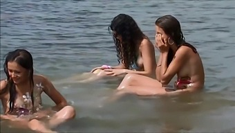 ukrain russian teen nudist - 1080 HD