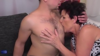 Perverted Age Girl Fucking and Being intimate with