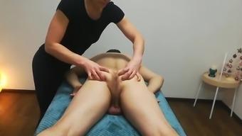 Educational video - Prostate massage