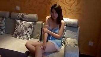 Chinese model nude interview leaked