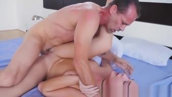 horny youngster fucks stepdad self pleasure