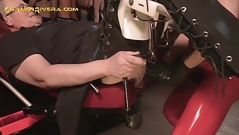 Power Pussy at Insomnia Night Cub (Part 2 of 4) - KINK