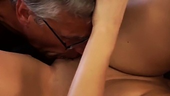 Old man groped on bus What would you choose - computer or