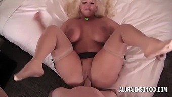 Late For Date - Just In Time For Sex! Ft. Alura Jenson