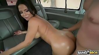 Best Ass On The Bus