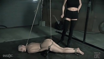 Rain Degre And Abigail Dupree - Spanking Bdsm And Anal Anaconda Dildo