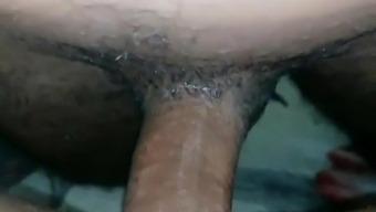 Arab natural sex (video portrait)