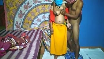 Beautiful Desi Bhabhi With Devar Hard Fuck Watch With Follow This Video